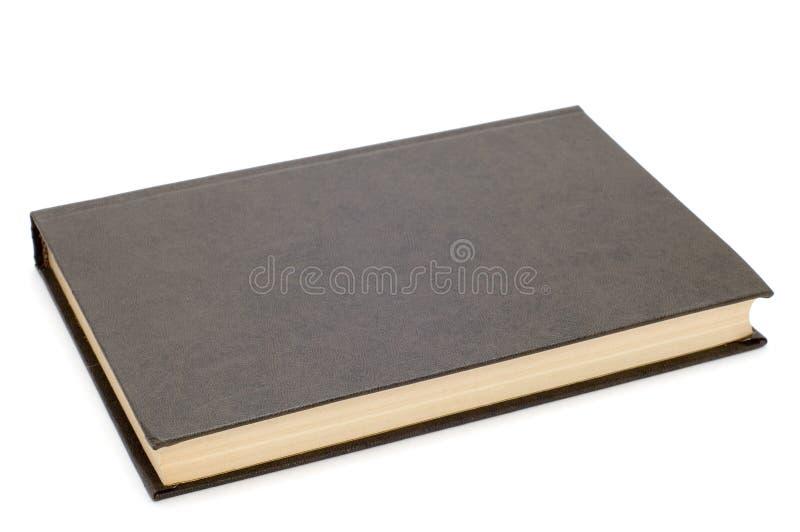 Één boek royalty-vrije stock afbeeldingen