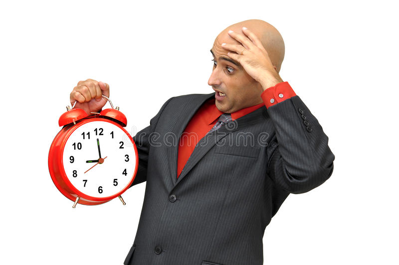 É tempo!!!! foto de stock royalty free