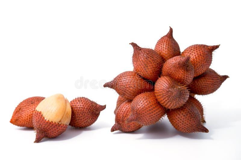 Écartez le fruit tropical photo libre de droits
