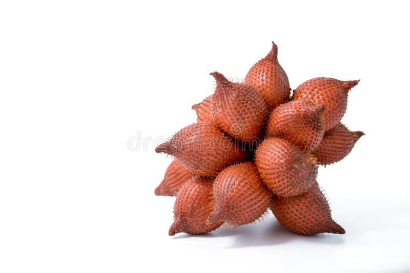 Écartez le fruit tropical images stock