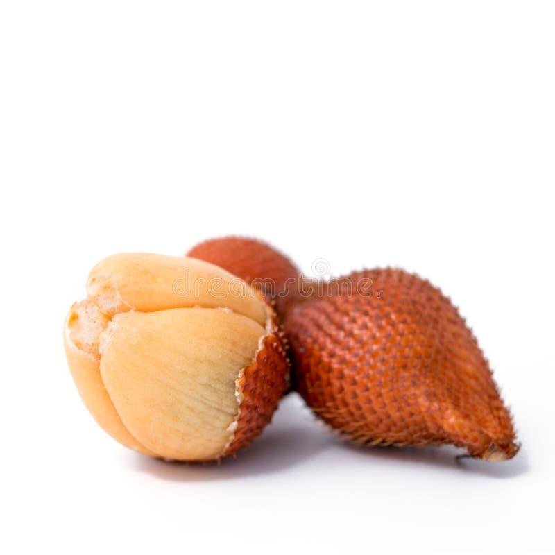 Écartez le fruit tropical image libre de droits