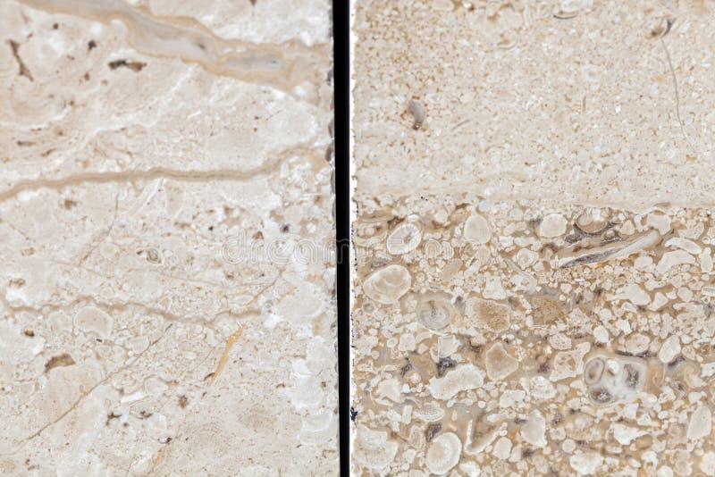 Échantillon de marbre photographie stock