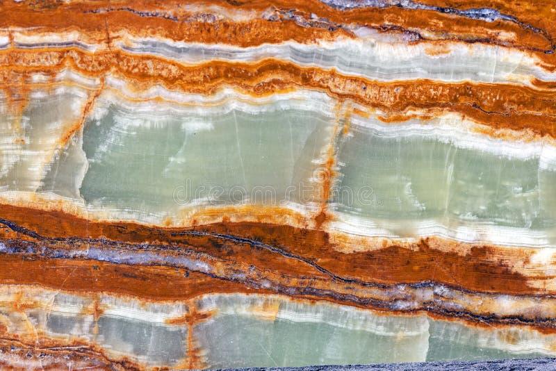 Échantillon de marbre photo stock