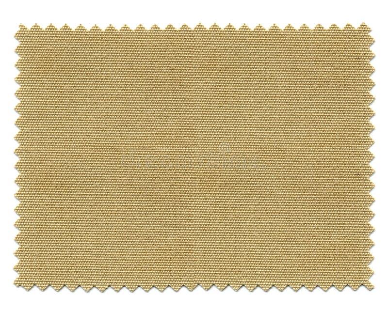Échantillon de tissu photos libres de droits