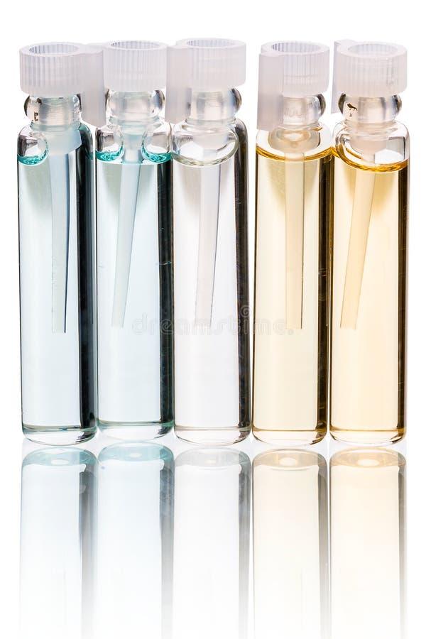 chantillons de parfum image stock image du parfum. Black Bedroom Furniture Sets. Home Design Ideas