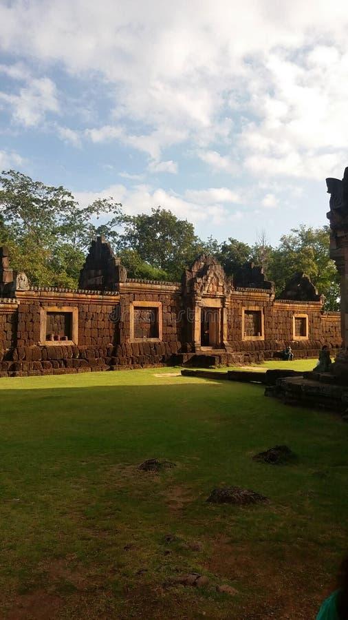 Échelon de Phnom photos stock