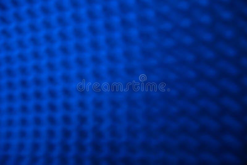 Éclat bleu images libres de droits