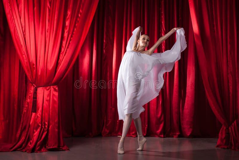 École de ballet photos stock