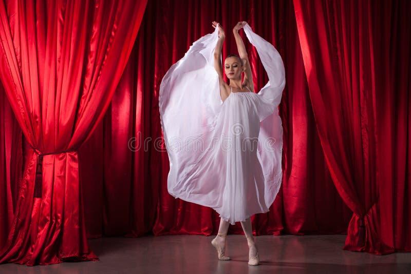 École de ballet photo stock