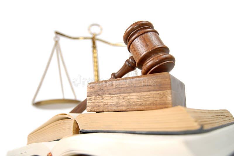 École de droit image libre de droits