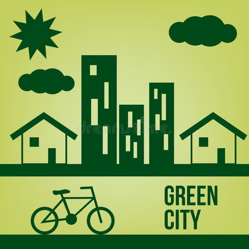 Download écologie illustration stock. Illustration du durée, global - 45359247
