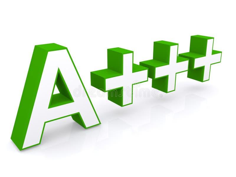 Économie d'énergie  illustration stock