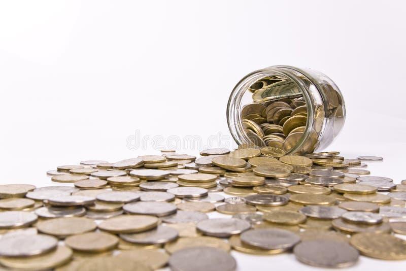 économie d'argent photos libres de droits