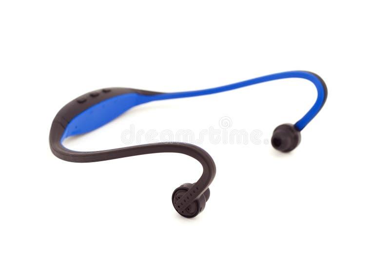 Écouteurs sans fil photos stock