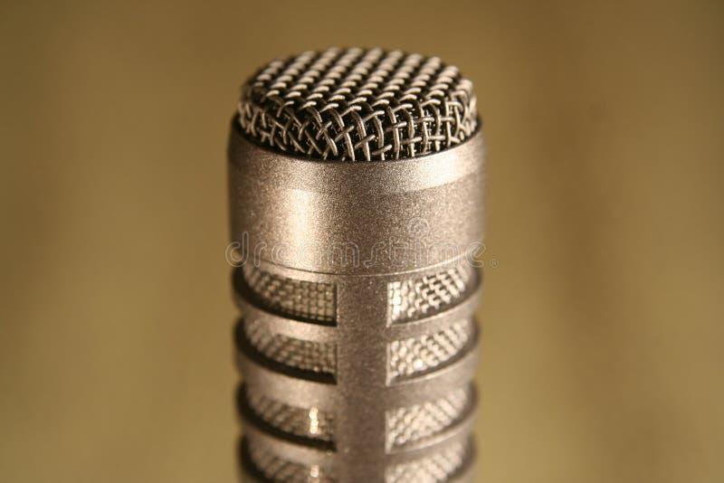 Download Écran de MIC photo stock. Image du écran, microphone, studio - 741844