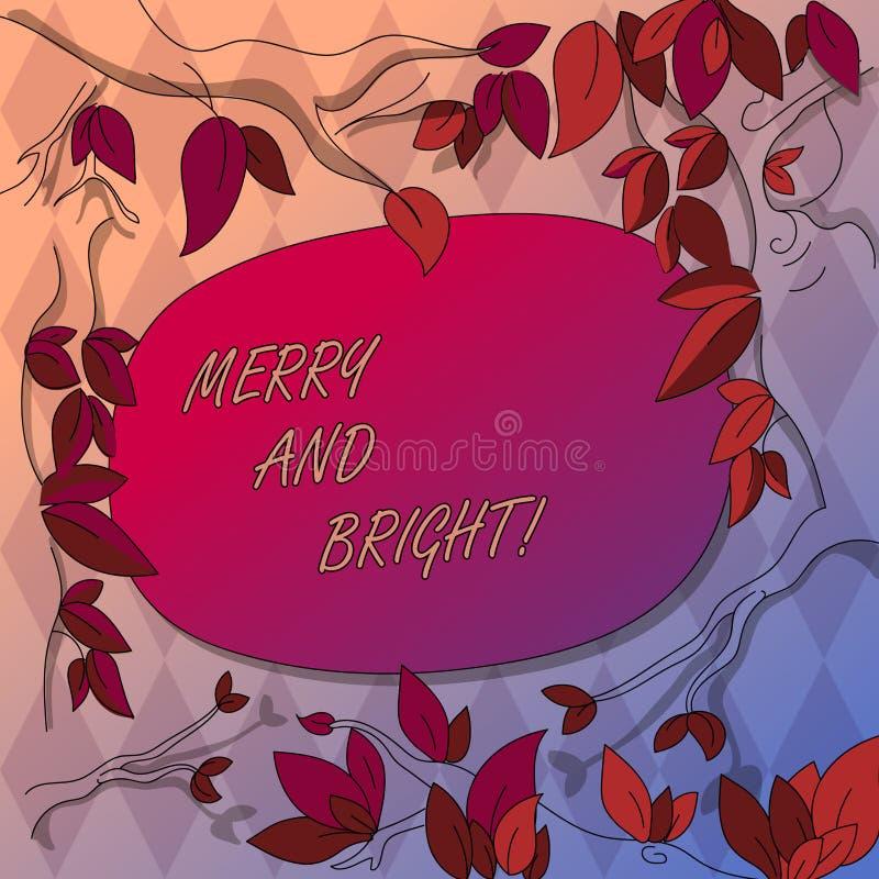 Écrivant la représentation de note joyeuse et lumineuse Photo d'affaires présentant l'argot rimant défini de cockney de Londres p illustration stock