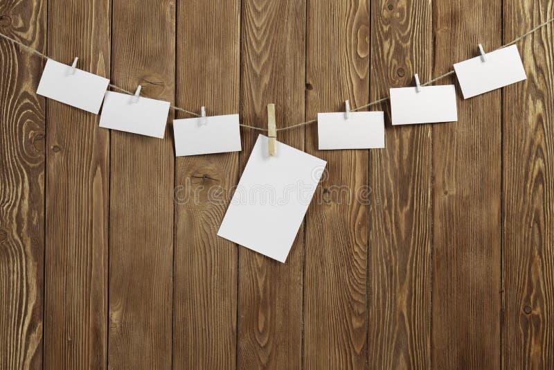 Écrivez votre message photo stock