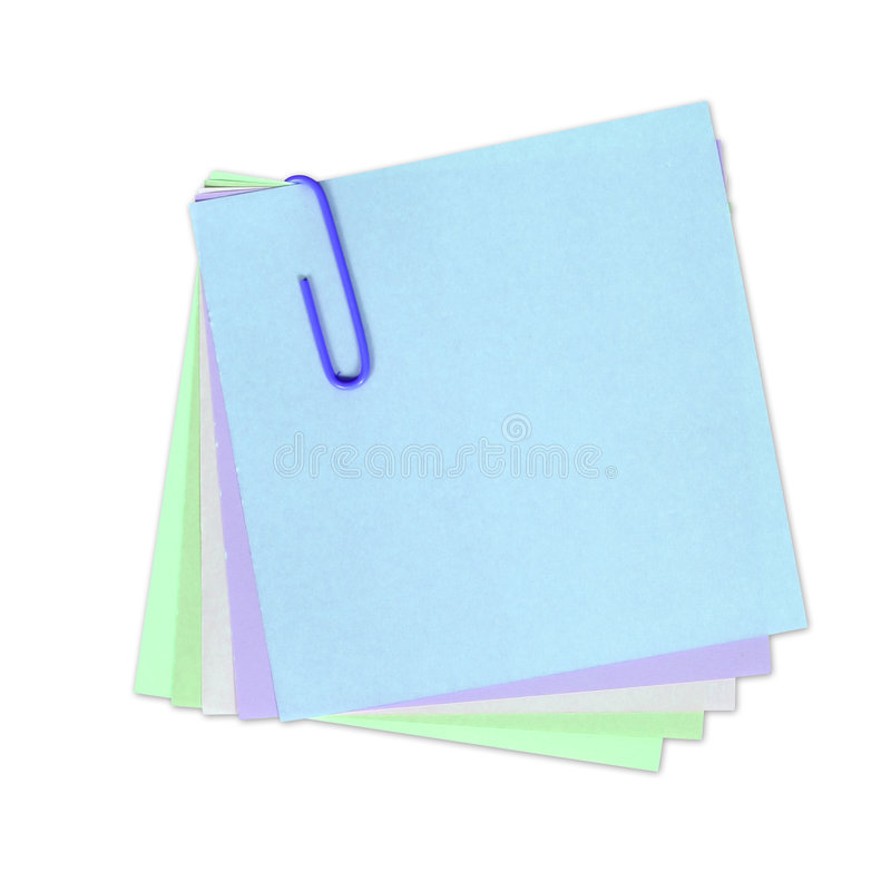 Écrivez votre propre note là-dessus ! images stock