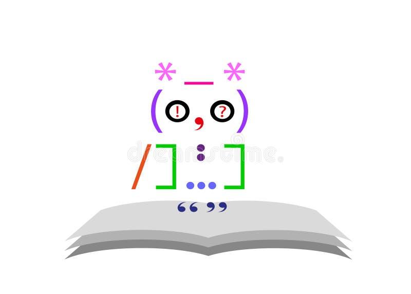 Éducation de logo illustration de vecteur
