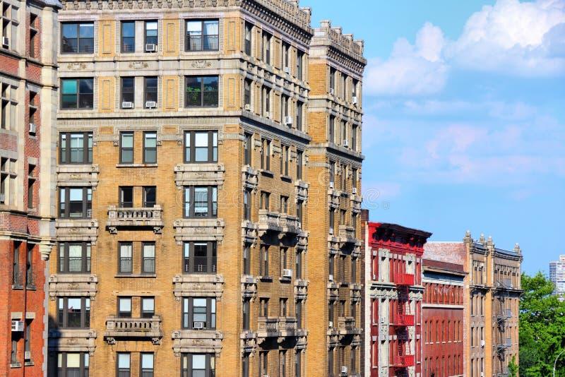 Éducation de New York photo stock