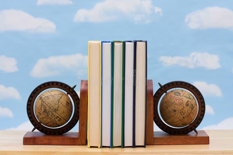 Éducation internationale photo stock