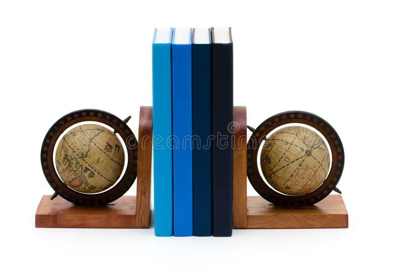 Éducation internationale image stock