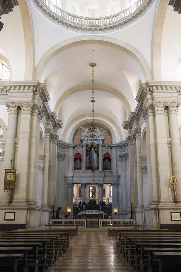 Église à Venise photos libres de droits