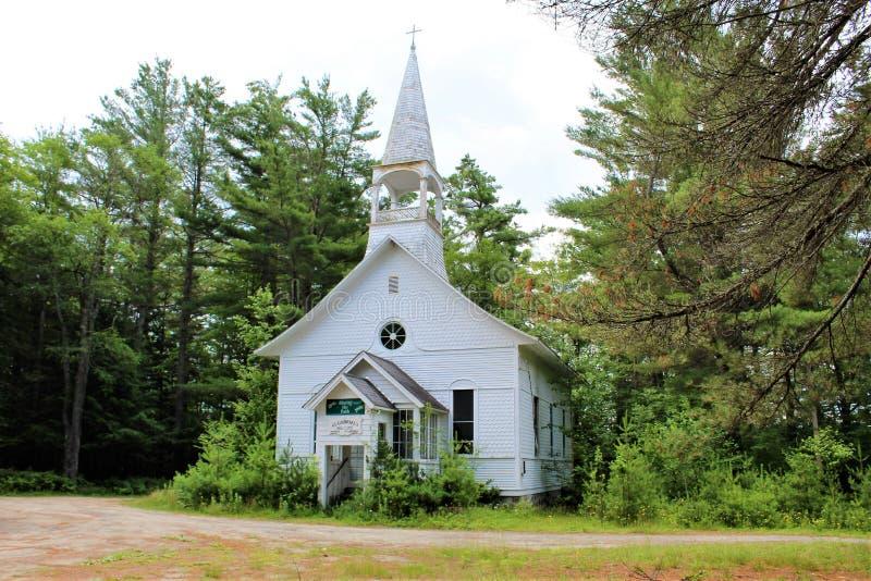 Église catholique du ` s de St Gabriel image stock