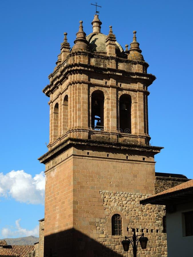 Download Église Coloniale Dans Cusco, Pérou Photo stock - Image du cityscape, cuzco: 77150798