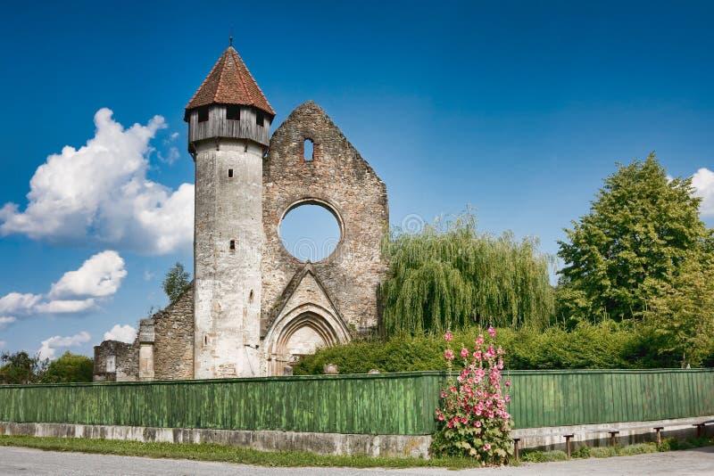 église de carta cistercian images stock