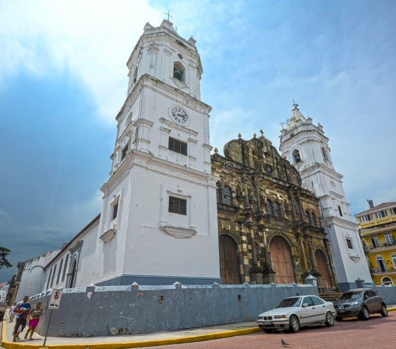 Église de cathédrale de Metropilitan image libre de droits