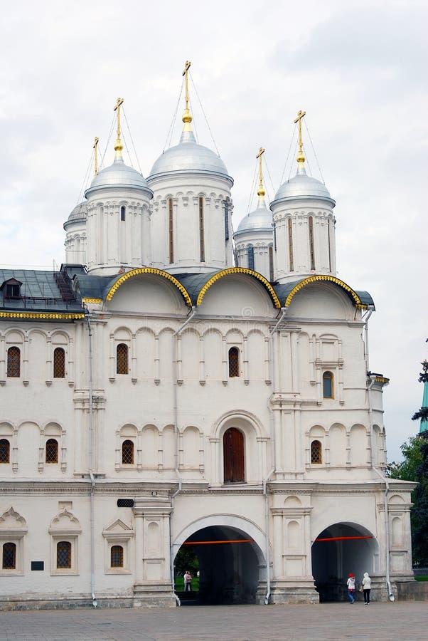 Download Église De Douze Apôtres Moscou Kremlin Héritage De L'UNESCO Image éditorial - Image du religion, christianisme: 45372040