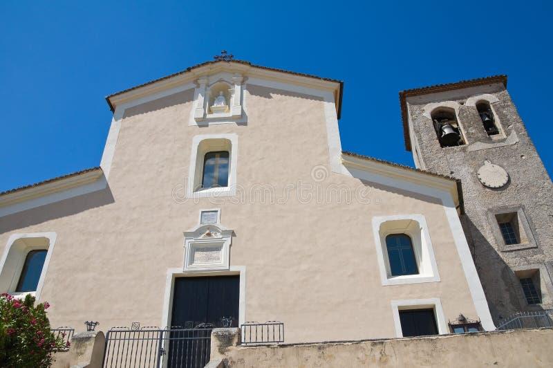 Download Église De Mère De Morano Calabro La Calabre L'Italie Photo stock - Image du outside, religion: 45357584