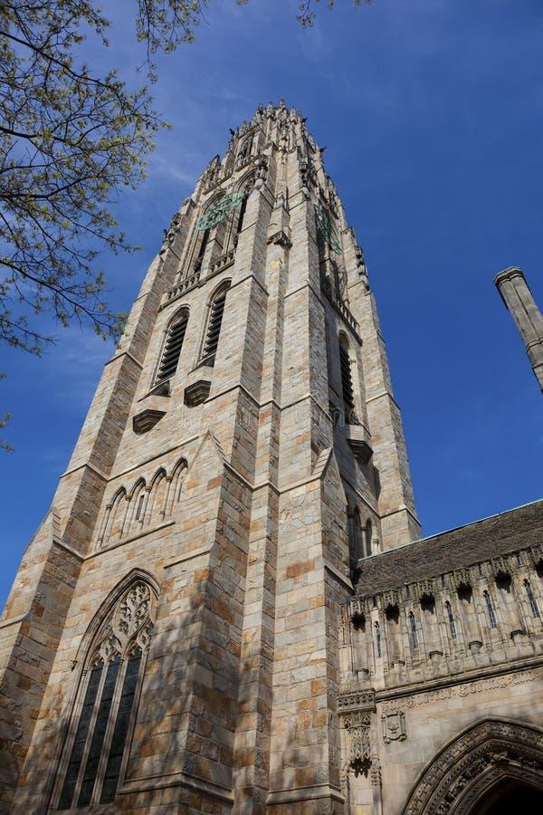 Église de New Haven image libre de droits