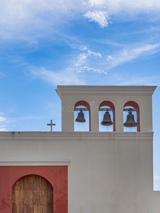 Église de San Francisco à Grenade, Nicaragua photos libres de droits