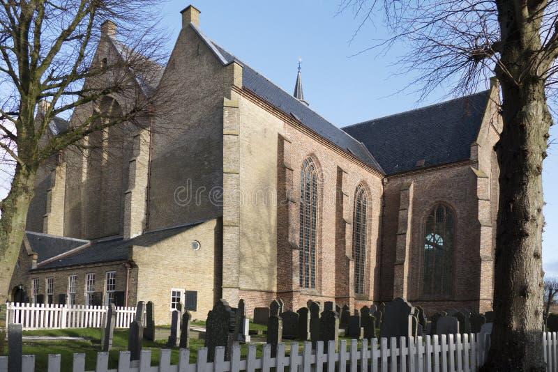 Église de St Gertrude images libres de droits