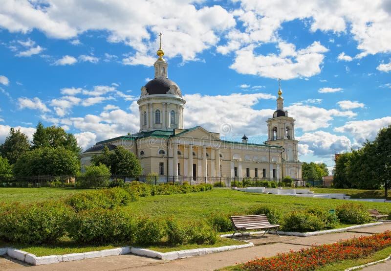 Église de St Michael Arkhangel images stock