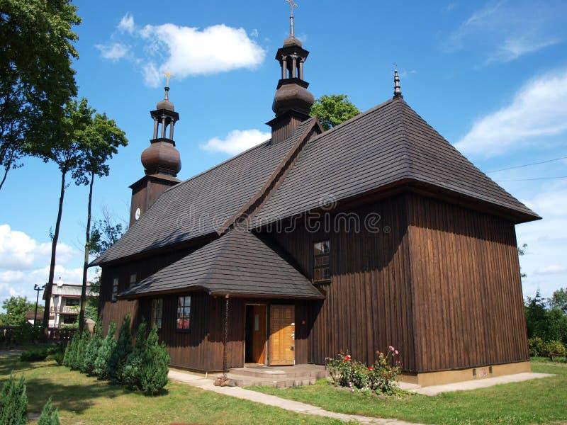 Église de Sts dorothy photo libre de droits