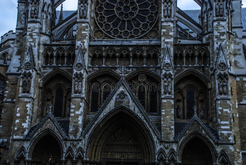 Église de Westminster photographie stock