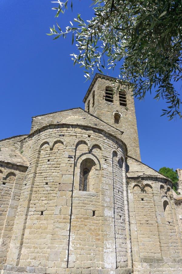 Église des escales, Frances image libre de droits