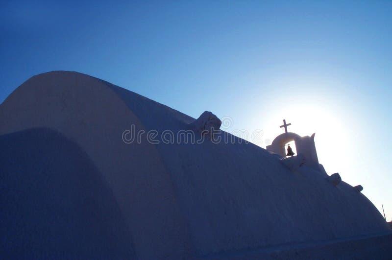 Église et lumière