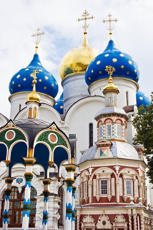 Églises photos stock