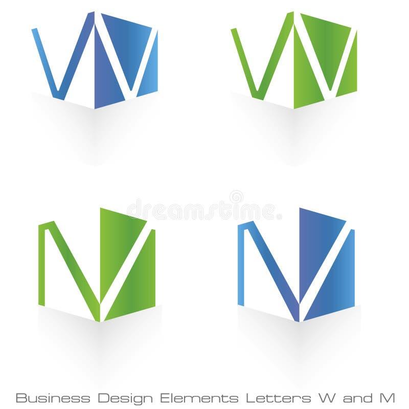 Élément de conception de vecteur illustration de vecteur