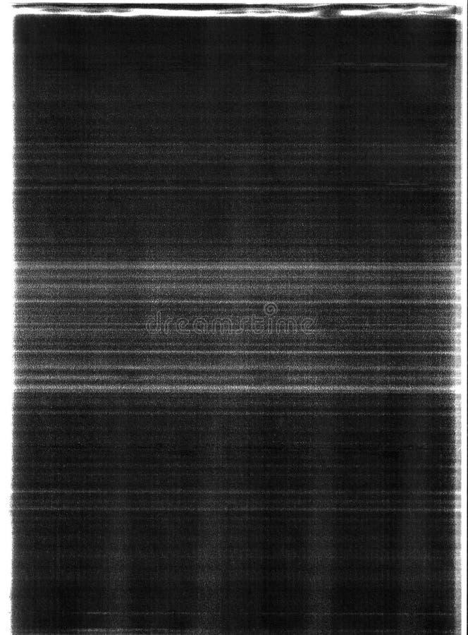 Élément de texture de photocopie image stock
