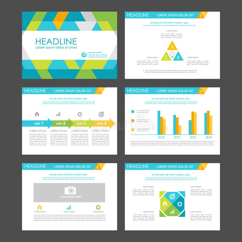 Download Éléments D'Infographic Pour Des Calibres De Présentation Illustration Stock - Illustration du abstrait, moderne: 77155647