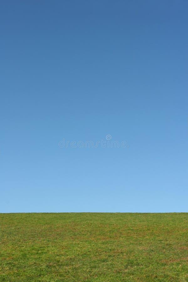 Éléments de ciel et de terre photos libres de droits