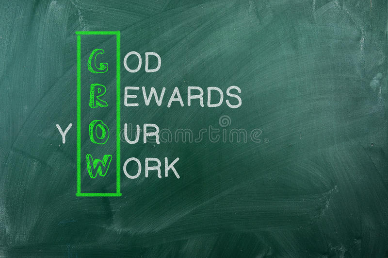 Élevez l acronyme