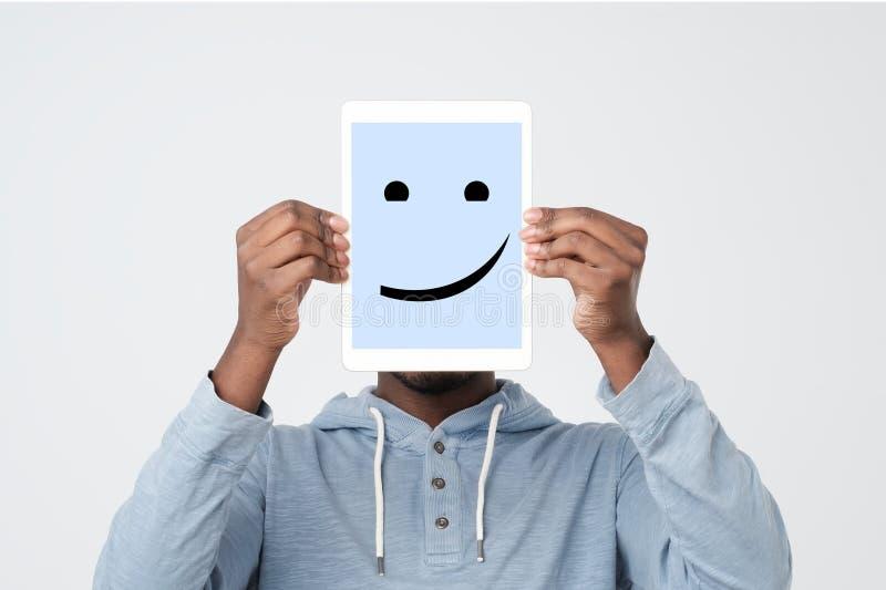 émotion humaine positive photo stock