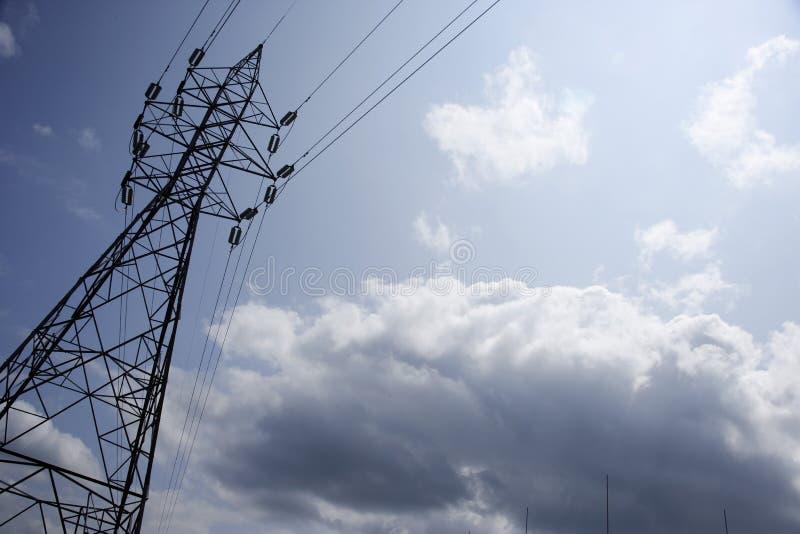 Énergie photo stock