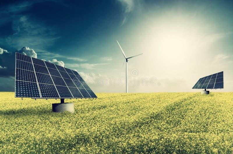 Énergie image stock